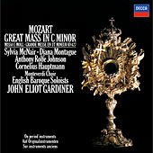 Mozart: Great Mass in C minor by Sylvia McNair