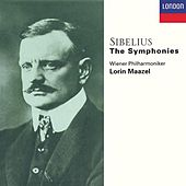 Sibelius: The Symphonies by Wiener Philharmoniker