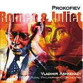 Prokofiev: Romeo and Juliet by Royal Philharmonic Orchestra