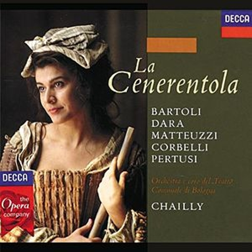 Rossini: La Cenerentola by Various Artists
