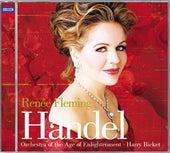 Handel: Mio Caro Bene! by Renée Fleming