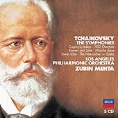 Tchaikovsky: The Symphonies by Various Artists