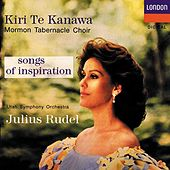 Songs Of Inspiration by Various Artists