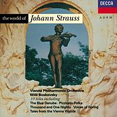 Strauss, J.II: The World of Johann Strauss by Various Artists