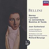 Bellini: Collectors Edition (10 CDs) - by Various Artists