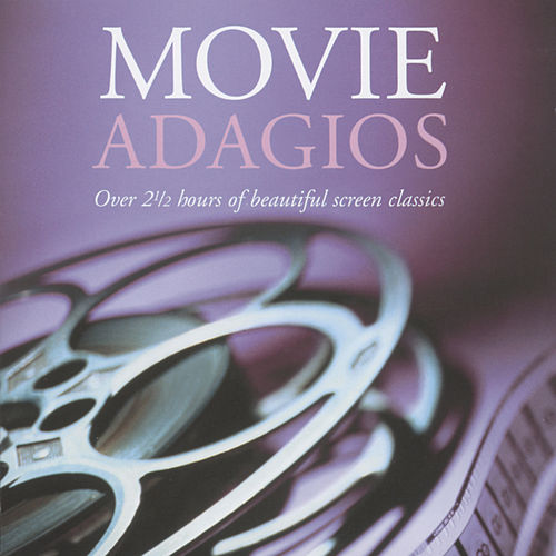 Movie Adagios by Various Artists