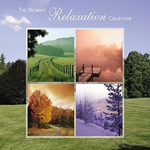The Ultimate Relaxation Collection by Various Artists