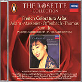 Carnaval! - French Coloratura Arias by Sumi Jo