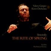 Stravinsky: The Rite of Spring / Scriabin: The Poem of Ecstasy by St Petersburg Kirov Orchestra