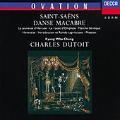 Saint-Saëns: Danse Macabre; Phaéton; Havanaise etc. by Various Artists