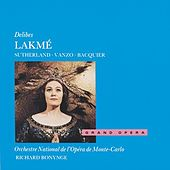 Delibes: Lakmé by Various Artists