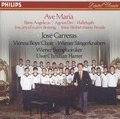José Carreras - Ave Maria; Panis Angelicus; Agnus Die; Hallelujah; Jesus, Joy Of Man's Desiring by Various Artists