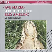 Schubert: Lieder - Ave Maria by Elly Ameling