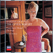The Other Mozart by Barbara Bonney