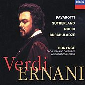 Verdi: Ernani by Various Artists