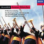 The World of Sousa Marches by Various Artists