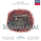 20 Great Soprano Arias by Various Artists