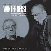 Schubert: Winterreise by Matthias Goerne