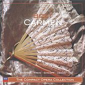 Bizet: Carmen by Various Artists