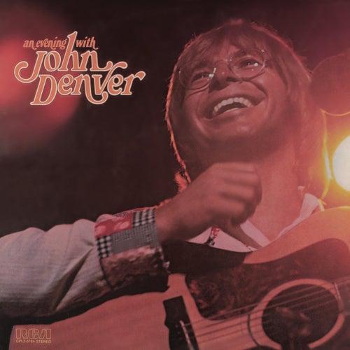 An Evening With John Denver by John Denver