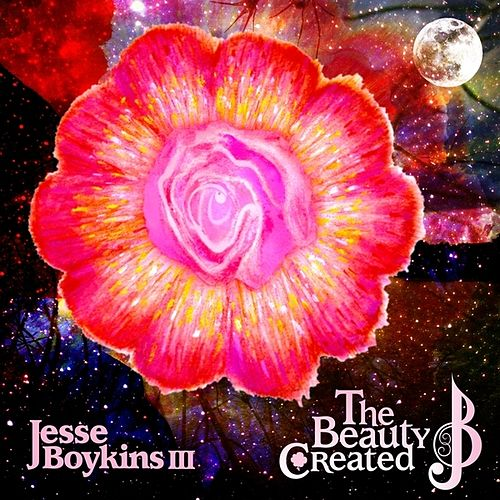 The Beauty Created by Jesse Boykins III