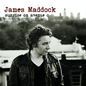 Sunrise on Avenue C by James Maddock
