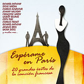 Espérame en París by Various Artists
