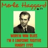 Merle Haggard No 1's by Merle Haggard