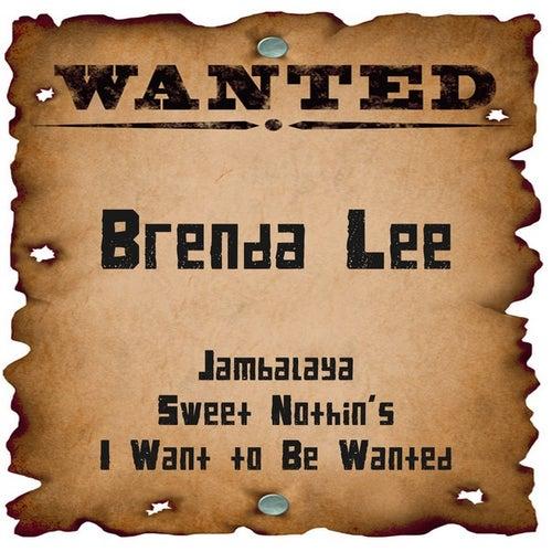 Wanted: Brenda Lee by Brenda Lee