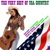 The Very Best of USA Country, Vol. 3 by Various Artists