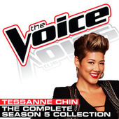 The Complete Season 5 Collection - Tessanne Chin by Tessanne Chin