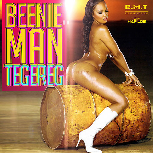 Tegereg - Single by Beenie Man