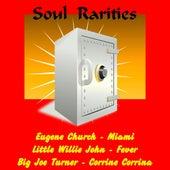 Soul Rarities, Vol. 1 by Various Artists