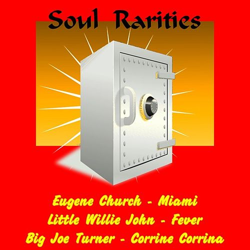 Soul Rarities, Vol. 1 by Various Artists