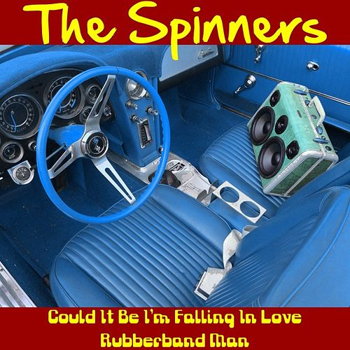 Could It Be I'm Falling in Love by The Spinners