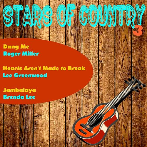 Stars of Country, Vol. 3 by Various Artists