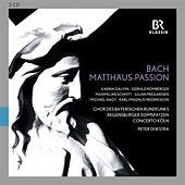 J.S. Bach: St. Matthew Passion, BWV 244 by Various Artists