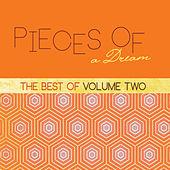 The Best Of, Vol. 2 by Pieces of a Dream