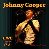 Live at the Pub by Johnny Cooper