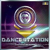 Dancestation - EP by Various Artists