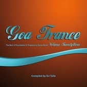 Goa Trance, Vol. 23 (Compiled By DJ Tulla) von Various Artists