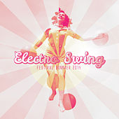 Electro Swing Festival Summer 2014 von Various Artists
