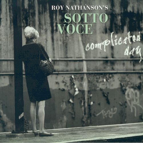 Complicated Day by Roy Nathanson