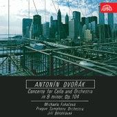 Dvořák: Concerto for Cello and Orchestra in B Minor by Michaela Fukačová