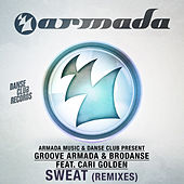 Sweat (Remixes) by Groove Armada