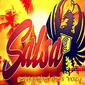 Salsa Greatest Hits, Vol. 1 by Various Artists