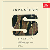 Klusák:   Invention, Variation, Sonata by Various Artists