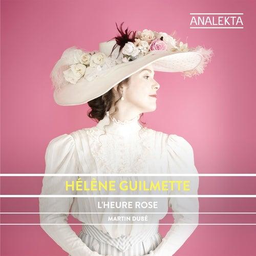 L'Heure Rose: Musiques de Femmes by Martin Dubé