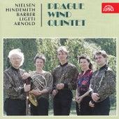 Prague Wind Quintet by Prague Wind Quintet