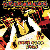 Five Card Stud by Buckwheat Zydeco